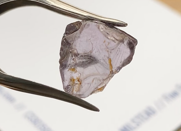 Mozambique Spinel