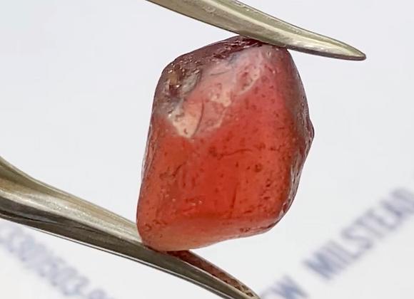 Kangala Garnet