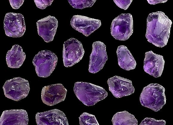 AA Amethyst Small (100 Grams)
