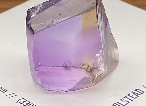 Blended Ametrine