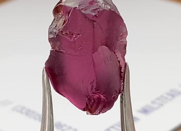 Fine Pyralspite Garnet