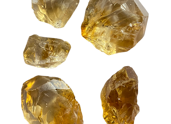 Sunshine Citrine (100 Grams)