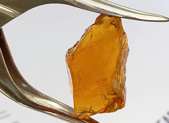 Madeira Citrine