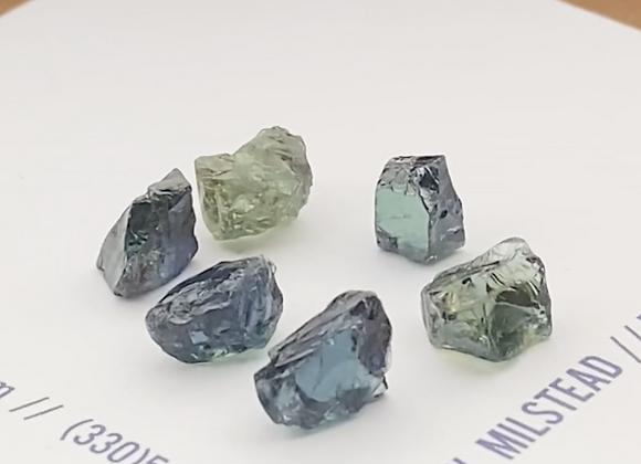 Kenyan Sapphire