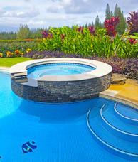 pool services maui