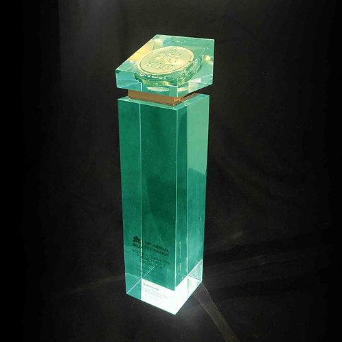 BILD Awards - Green Tower