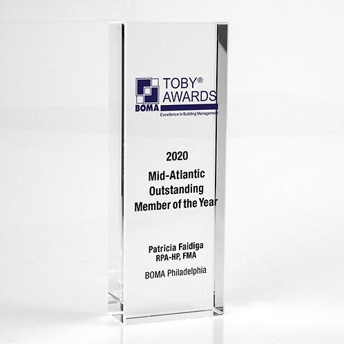 BOMA Award - Member of the Year