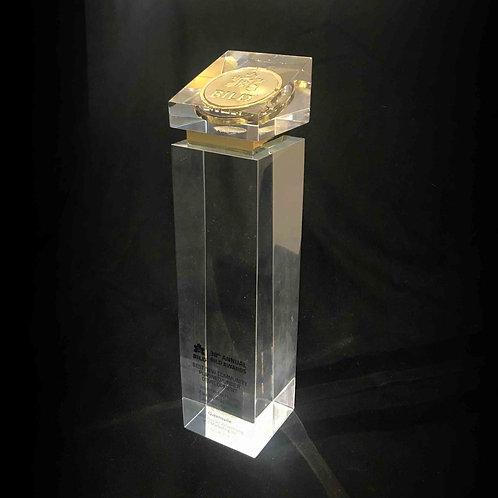 BILD Awards - Clear Tower