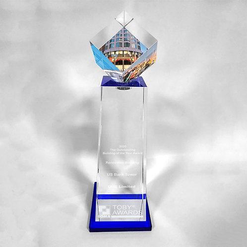 BOMA Award - International