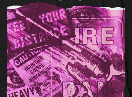 New releases: Trigger - Pink Roof.