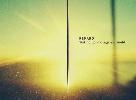 Lançamentos: Waking Up in A Different World – Renard.