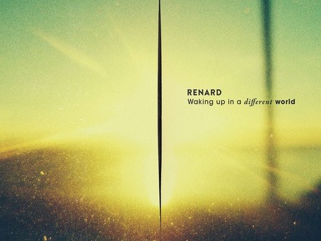 Lançamentos: Waking Up in A Different World – Renard.