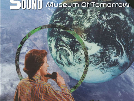 New Releases: The Speed of Sound | Museum of Tomorrow