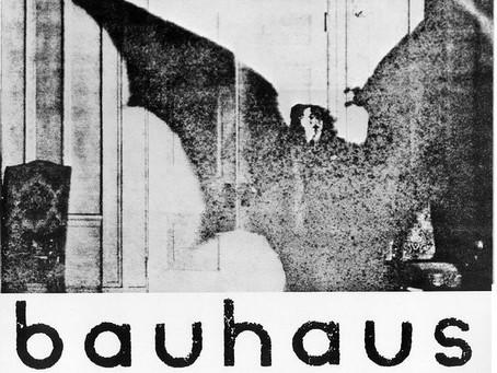 Favorite songs: Bela Lugosi's Dead – Bauhaus.