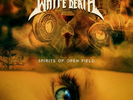 New Releases: Spirits of open Fields   White Death