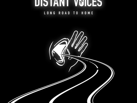 Lançamentos: Long Road to Home | Distant Voices