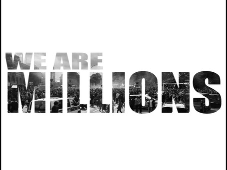New Releases: We are Millions | H2SO4