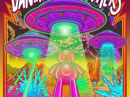 New Releases: Empty Hands | Dan & The Gummy Hunters