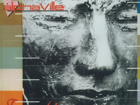 Favorite Albums: Forever Young – Alphaville.