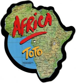 Toto – Africa.