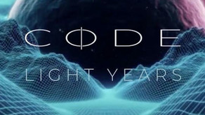 Novos lançamentos: Light Years – Code