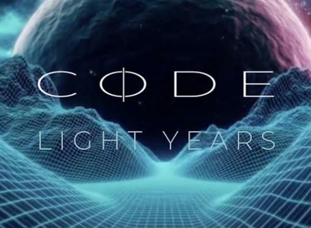 New Releases: Light Years – Code