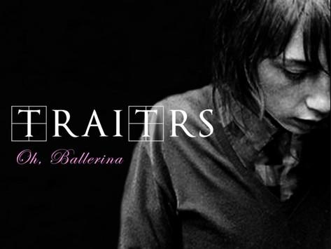 Lançamentos: TRAITRS | Oh, Ballerina