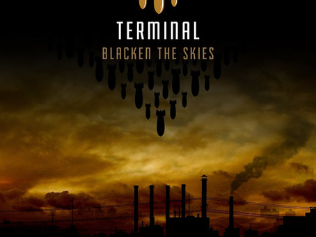 New Releases: Blacken the Skies | Terminal