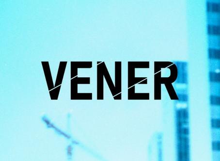Vener: Ondas sísmicas emanam da Suécia