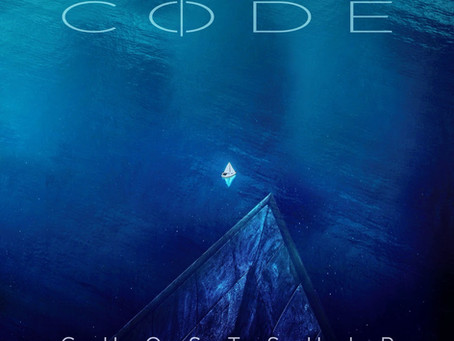 New Releases: Code - Ghost Ship