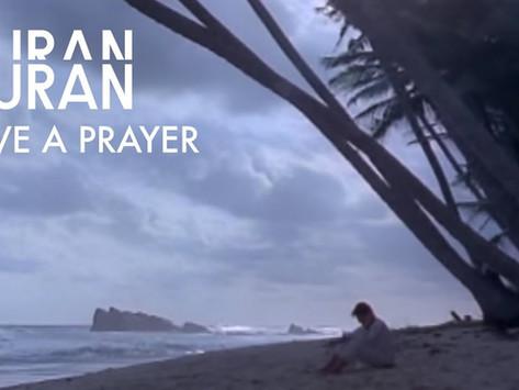 Save a Prayer – Duran Duran.
