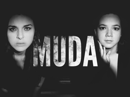 New Releases: Muda | Berg Menezes
