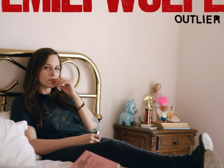 New Releases: Outlier | Emily Wolfe