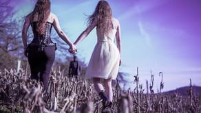 Cemetery Sex Fairies:  Sedução, intoxicação, vício, amor e, às vezes, doce dor