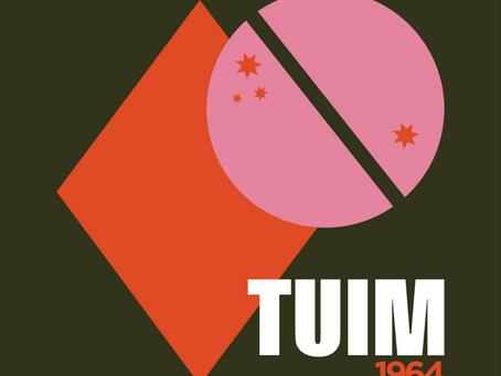 Lançamentos: 1964 | Tuim