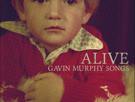 New Releases: Gavin Murphy Songs | Alive