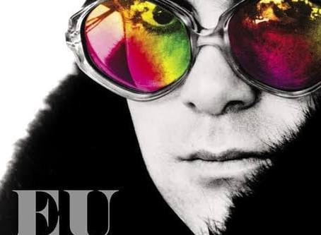 Eu – Elton John.