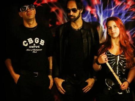 New Releases: A vingança dos Mendigos | Ultra-Super
