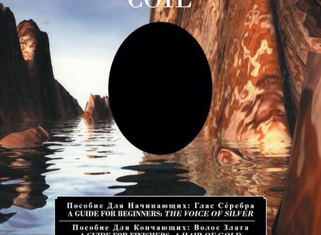 """Coil anuncia a reedição oficial das compilações """"A Guide for""""."""