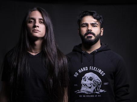 News: Corona Nimbus starts recording their new album Obsidian Dome
