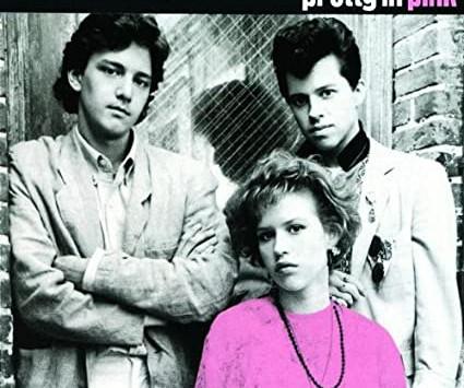Discos favoritos: Pretty in Pink