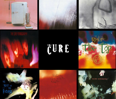Ten The Cure's songs you should listen but (probably) don't know (Part II).