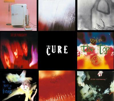 Dez músicas do The Cure que você deveria ouvir mas (provavelmente) não conhece.