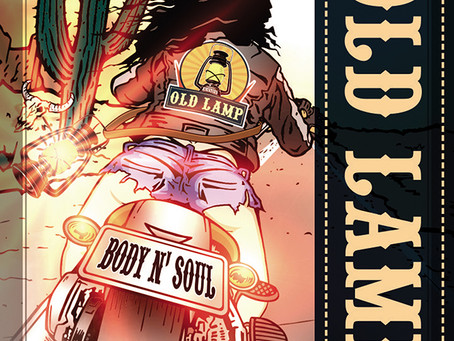New Releases: Body N' Soul | Old Lamp
