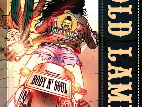 Lançamentos: Body N' Soul | Old Lamp