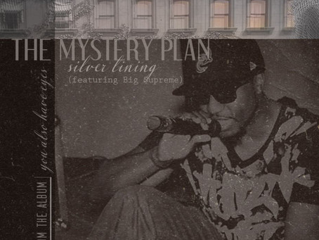 New Releases: New Releases: Silver Lining feat. Big Supreme | The Mystery Plan