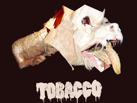 Babysitter: Trent Reznor and Tobacco bringing in some noise.