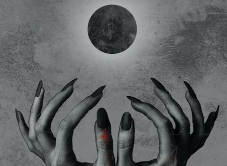 New Releases: The Voice of Your Blood Cries to Me From the Soil – Nero Bellum.