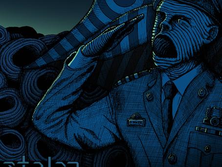 Lançamentos: Stolen | The Loop Sin (Mark Reeder's Sinful Remix)