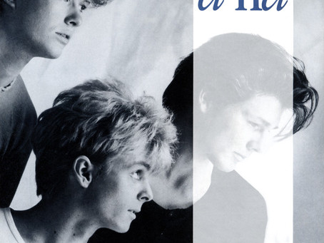 Favorite songs: Take on Me – a-ha